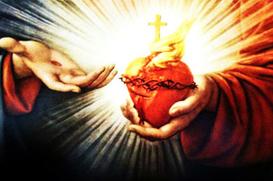 """""""O coração que não cabia no peito"""""""