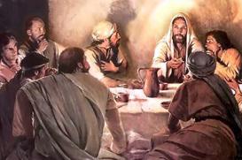 O Senhor é refúgio e abrigo