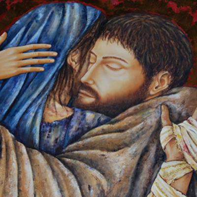 Quando um rico adere a Jesus – os cristãos, os pobres e os ricos