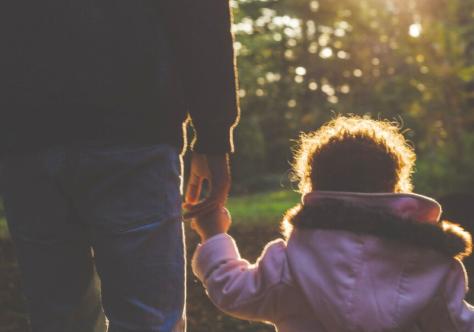 Hino de gratidão aos Pais