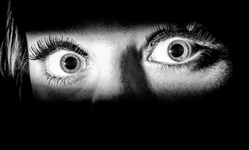 O medo: inimigo da alegria de viver