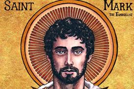 Nos meandros do evangelista Marcos