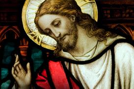 """""""Os tesouros do Coração do Senhor"""""""