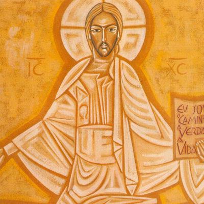 A salvação cristã é tema de novo documento