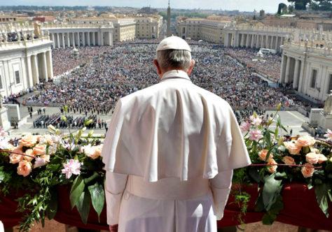 Com o Papa Francisco termina a Igreja só ocidental e começa a Igreja universal