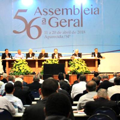CNBB lança nota sobre a realidade brasileira