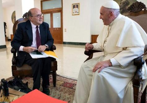 """Papa: """"Não devemos reduzir a presença da mulher na Igreja com funcionalidade"""""""