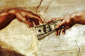Evangelho da Prosperidade: perigoso e diferente