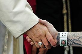 """""""Não matarás"""" - Papa Francisco e a pena de morte"""
