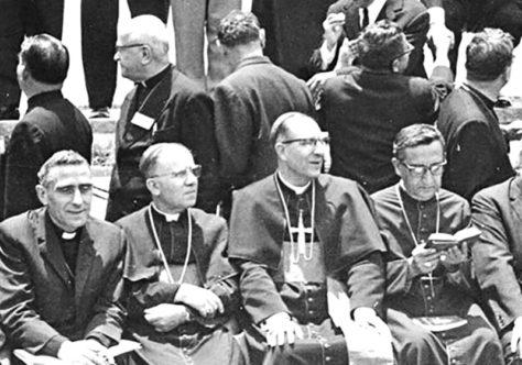 Medellín 1968: Quando a igreja virou fonte