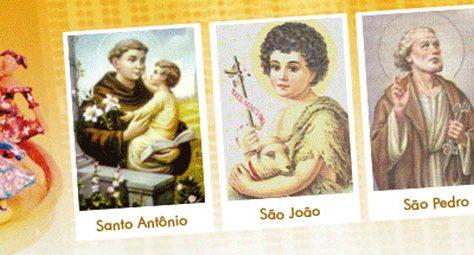 A liturgia que celebramos por ocasião das festas juninas