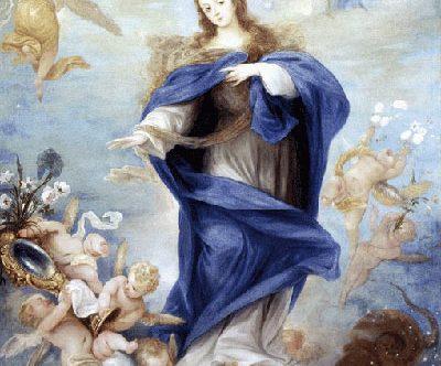 Imaculada Conceição da Maria 150 anos de Proclamação do Dogma