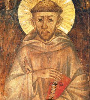 Mais um bispo franciscano?
