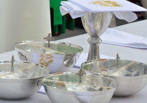 """Batismo: """"fonte de todas as vocações"""""""