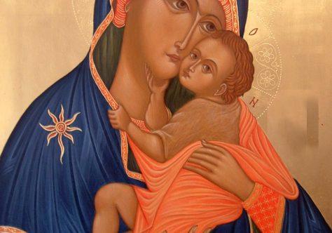 Santa Maria do Monte Carmelo