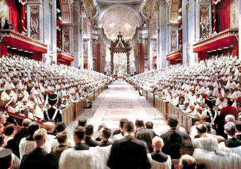 Papa Francisco, o filho do Concílio que se tornou um homem livre