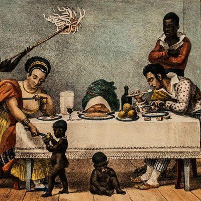 A herança de exclusão na história do Brasil