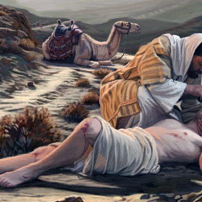 Artigo de Frei Ludovico: 'Uma fé misericordiosa'