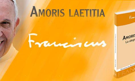 Amor Laetitia: um olhar atento, carinhoso e otimista sobre a família