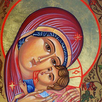 A Maria de Jesus