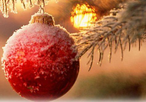O que está por trás da festa do Natal