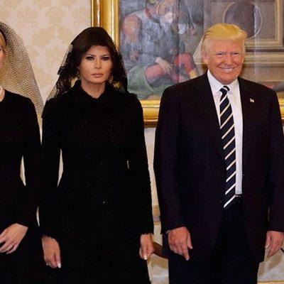 """""""Gelo"""" entre Francisco e Donald: a Casa Branca não muda de linha"""