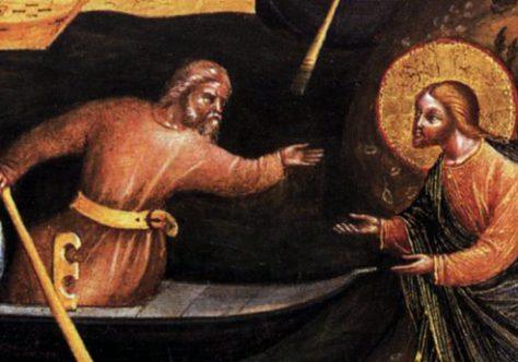 """""""Vida religiosa: coragem de renascer"""", de Fr. Almir"""