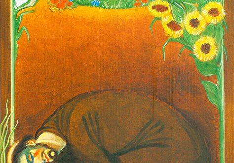"""""""A transfiguração na morte"""", de Leonardo Boff"""