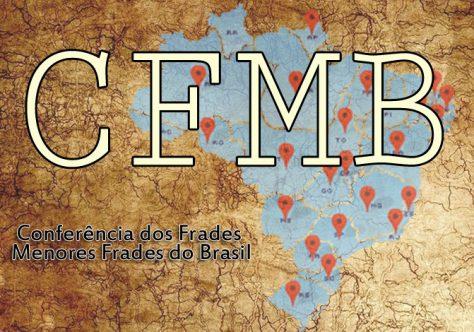 Conferência dos Frades Menores do Brasil