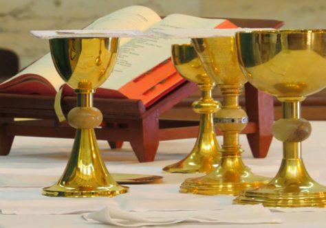 Gotas de Liturgia