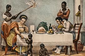 A discriminação dos afrodescendentes continua