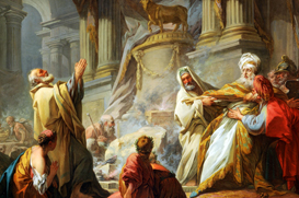 A atual crise político-social demanda profetas