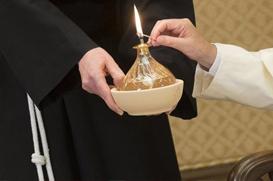 Mensagem do Papa para o 56° Dia Mundial de Oração pelas Vocações