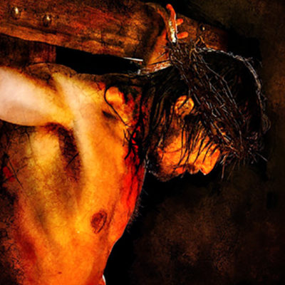 A ressurreição de um torturado e crucificado: Jesus de Nazaré