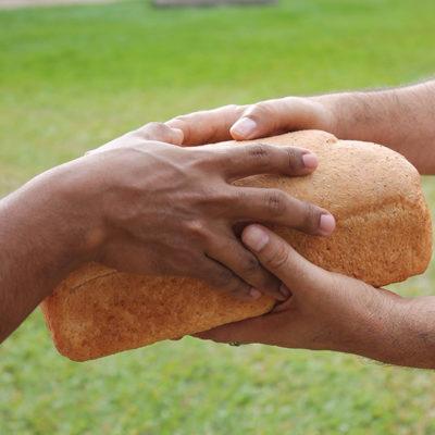O que realmente Jesus quis: o Pai Nosso e o Pão Nosso