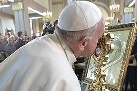 Por que Papa Francisco incomoda?