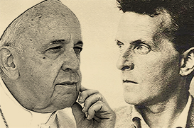 Papa Francisco e Wittgenstein: o que têm em comum?