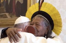 Cidadania, Florestania: a Amazônia, titular de direitos