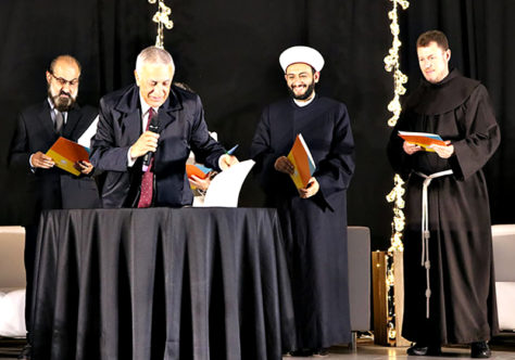 A importância do diálogo entre Cristianismo e Islamismo na atualidade