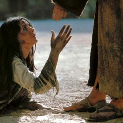 Jesus, o homem secularizado