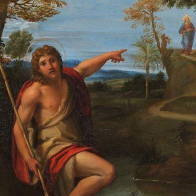 Jesus e o Reino: um projeto de secularização