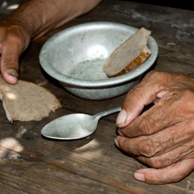 III Dia Mundial dos Pobres