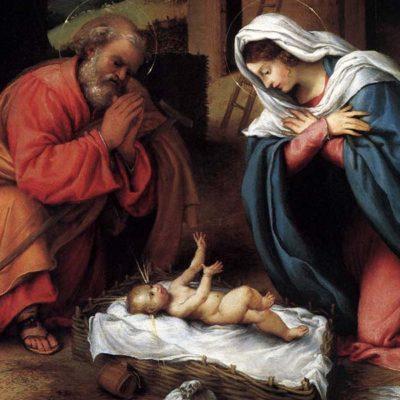 Jesus Cristo como expressão máxima do diálogo entre o divino e o humano