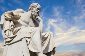 A pós-verdade: Sócrates morreria de tristeza