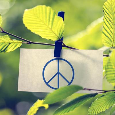 Mensagem do Papa Francisco para o Dia Mundial da Paz – 1º de janeiro de 2020