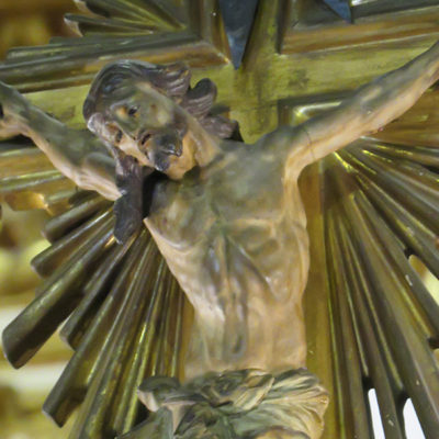 A Paixão de Cristo e o sentido da vida – I