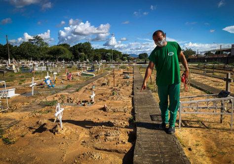 Pandemia e pós-pandemia: dez pontos para reflexão