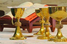 Liturgia, obra de Deus