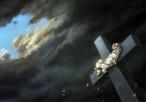 A cruz do Senhor e a cruz dos discípulos