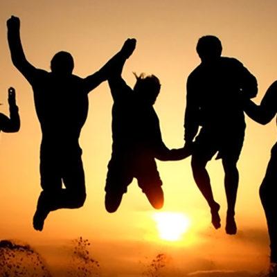 Fraternidade e juventude, realidade e esperança